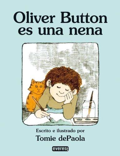 Oliver Button Es Un Nena descarga pdf epub mobi fb2