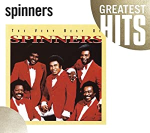 The Very Best of Spinners by Rhino