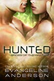 Hunted (Brides of the Kindred Book 2)