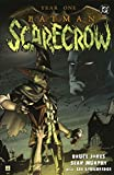 img - for Year One: Batman / Scarecrow #2 book / textbook / text book