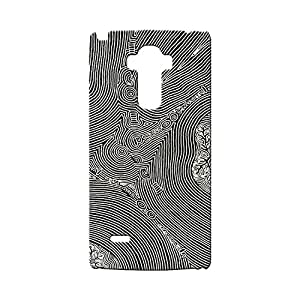 G-STAR Designer Printed Back case cover for LG G4 Stylus - G7757