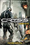 Crysis Book 1. (0857683276) by Watts, Peter
