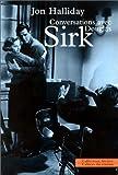 img - for Conversations avec Douglas Sirk book / textbook / text book