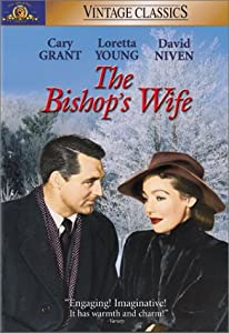 The Bishops Wife by MGM (Video & DVD)