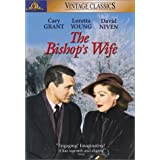 The Bishop's Wifeby Cary Grant