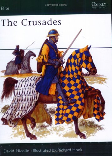 The Crusades (Elite)