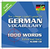 Lounge Lizard's Guide to German Vocabulary