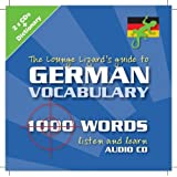 Lounge Lizard's Guide to German Vocabularyby Lounge Lizard...