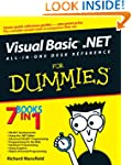 Visual Basic .NET All-In-One Desk Ref...
