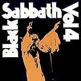 Volume 4 by BLACK SABBATH (2015-09-16)