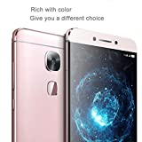 Letv Le Max 2 / X820, RAM 4GB+ROM 32GB, 4G Unlocked Smart Phone 5.7 inch eUI 5.8(Base on Android 6.0) Snapdragon 820 Quad Core 2.15GHz, 21MP+8MP (Rose Gold)