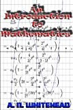 Image of An Introduction to Mathematics (Illustrated - Full Mathematical Notation)