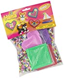 Hama Beads - Group Pack 4,000 Beads