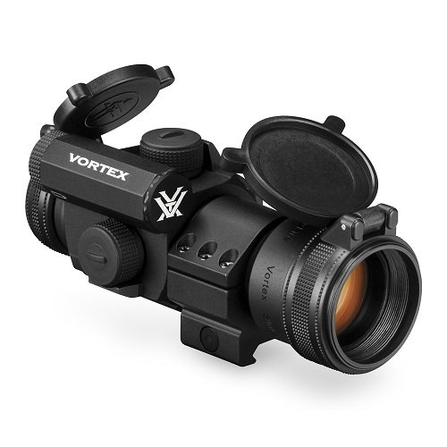 Vortex Optics SF-RG-501 Strikefire II Red Dot