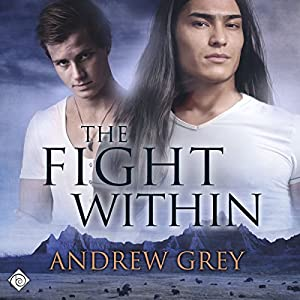 The Fight Within Audiobook