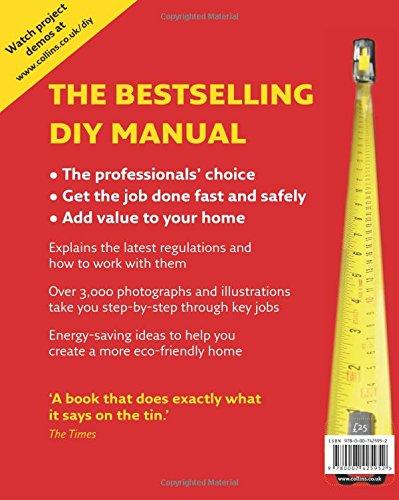 collins complete diy manual pdf