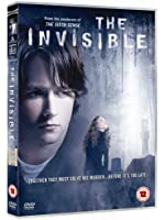 The Invisible [DVD]