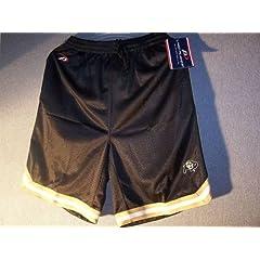 Pro Player Colorado Buffaloes Mens Shorts Pockets Size Medium by Pro Player