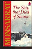 The Ship That Died of Shame (0330104993) by Monsarrat, Nicholas