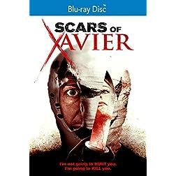 Scars of Xavier [Blu-ray]