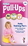 Huggies Pull Ups Potty Training Pants Girls Size 5 -Pack of 14-Disney Minnie