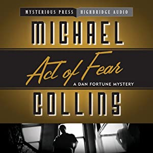 Act of Fear | [Michael Collins]