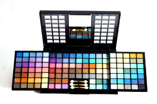 SHANY Cosmetics Intense Eyes Palette 72 ...