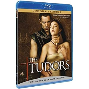 The Tudors - Saison 2 [Blu-ray]