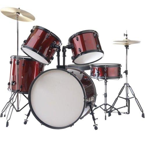 rocket-5-piece-rock-22in-drum-kit-wine-red