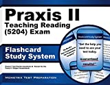 Praxis II Teaching Reading (5204) Exam Flashcard