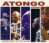 Songtexte von Atongo Zimba - Barefoot in the Sand
