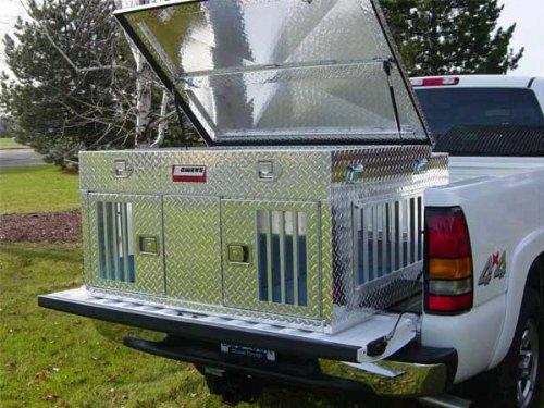Owens (55012) Dog Box