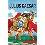 Julius Caesar (Classics Illustrated)