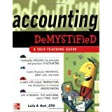 Accounting Demystified: A Self-Teaching Guideby Leita Hart