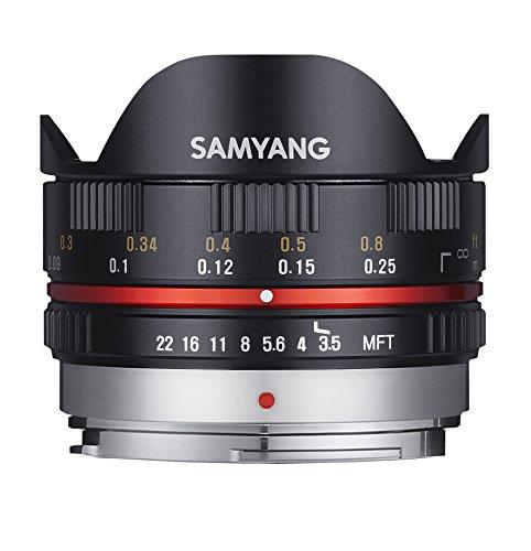 samyang-obiettivo-75mm-f-35-umc-fish-eye-mft-per-micro-quattroterzi-nero