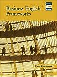 Business English frameworks