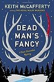 img - for Dead Man's Fancy: A Sean Stranahan Mystery (Sean Stranahan Mysteries) book / textbook / text book