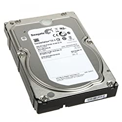 Seagate ST1000NM0033 Constellation ES.3 7200RPM SATA 6Gbps 3.5quot; HDD (1TB)