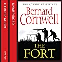 The Fort (       UNABRIDGED) by Bernard Cornwell Narrated by Robin Bowerman