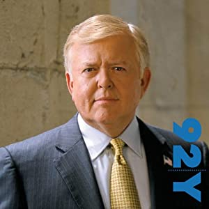 Lou Dobbs at the 92nd Street Y Speech