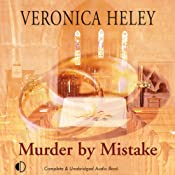 Murder by Mistake | [Veronica Heley]