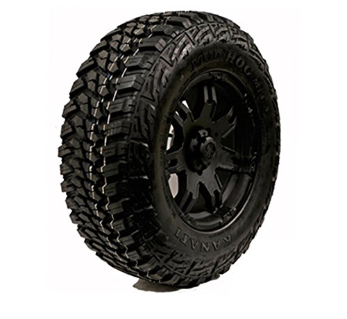 Greenball MUD HOG Radial Tire - 315/75R16 121Q D2 (Greenball Trailer Tires compare prices)