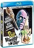 Die, Monster Die! [Blu-ray]