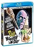 Die Monster Die [Blu-ray]