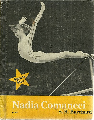 Sports: Star Nadia Comaneci (Sports stars)