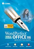 WordPerfect Office X6 Home & Student [Download] thumbnail