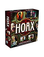 Hoax Card Game from Fantasy Flight Publishing
