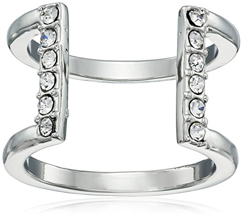 t-tahari-essentials-silver-crystal-open-band-ring-size-7
