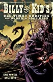 Billy the Kid's Old Timey Oddities Volume 3: The Orm of Loch Ness (1616551062) by Powell, Eric