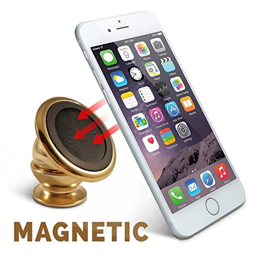 Magnetic Cell Phone Holder Cell Phone Car Mount Car